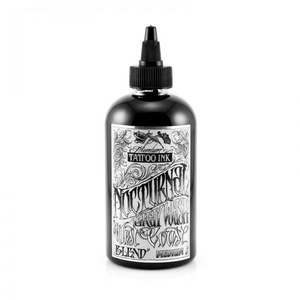 NOCTURNAL INK - GREY WASH MEDIUM 120 ML