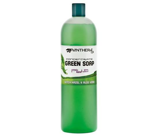 PANTHERA GREEN SOAP 1000ML