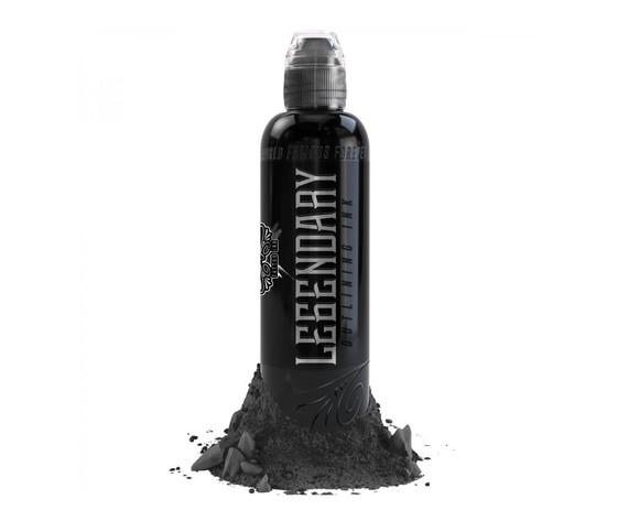 LEGENDARY BLACK OUTLINING 120 ML WORLD FAMOUS INK