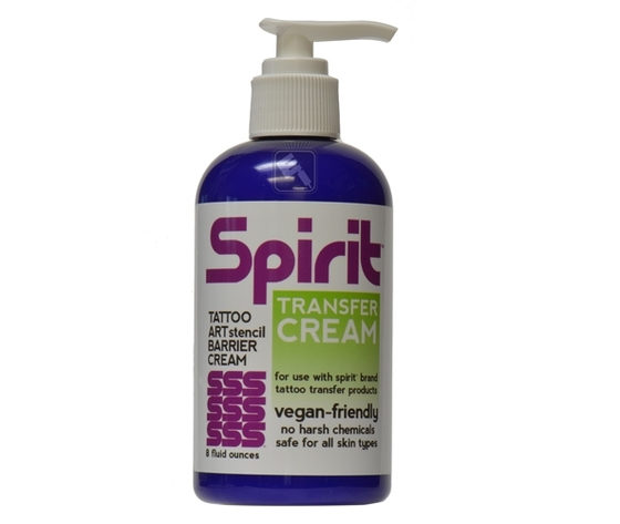 SPIRIT TRANSFER CREAM 240 ML