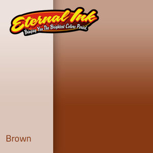 ETERNAL INK BROWN 30 ML