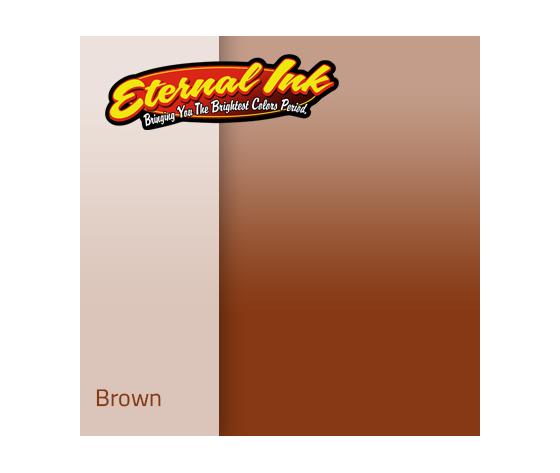 ETERNAL INK BROWN 30 ML