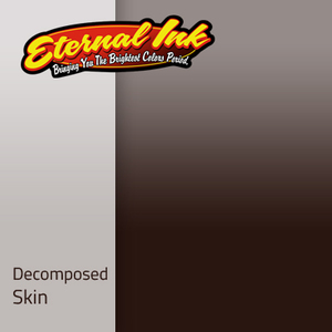 ETERNAL INK DECOMPOSED SKIN 30 ML