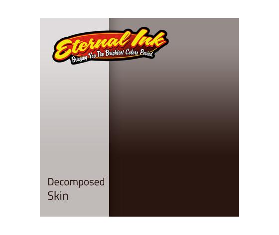 ETERNAL INK DECOMPOSED SKIN 30 ML