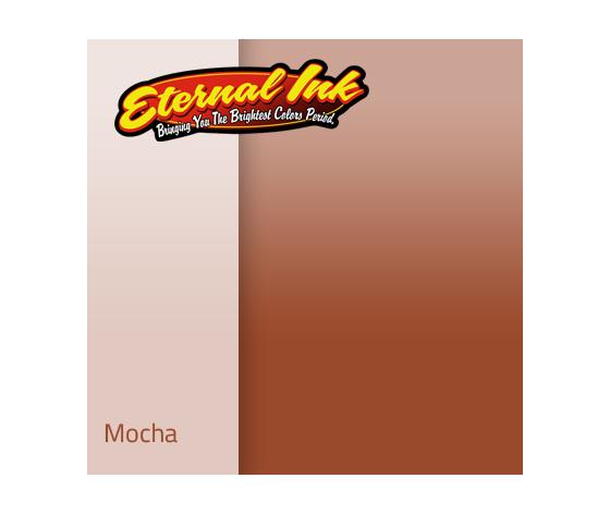 ETERNAL INK MOCHA 30 ML