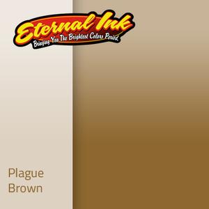 ETERNAL INK PLAGUE BROWN 30 ML