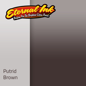 ETERNAL INK PUTRID BROWN 30 ML