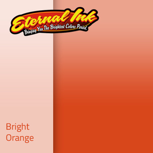 ETERNAL INK BRIGHT ORANGE 30 ML
