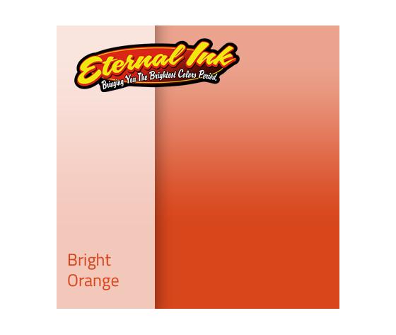 ETERNAL INK BRIGHT ORANGE 30 ML