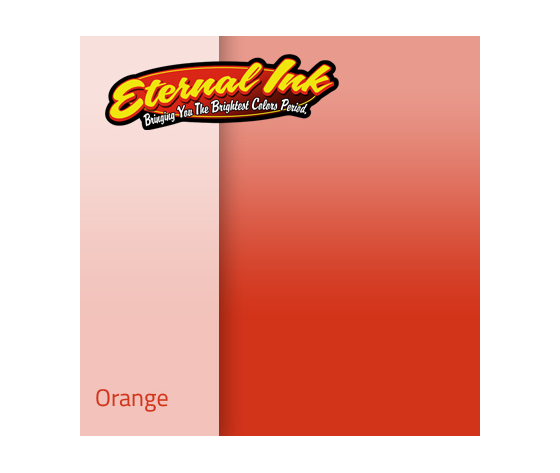 ETERNAL INK ORANGE 30 ML
