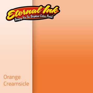 ETERNAL INK ORANGE CREAMSICLE 30 ML