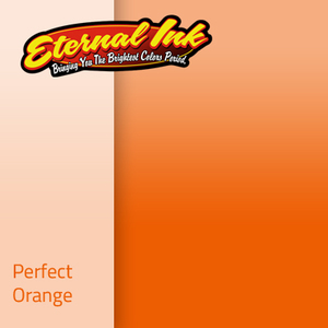 ETERNAL INK PERFECT ORANGE