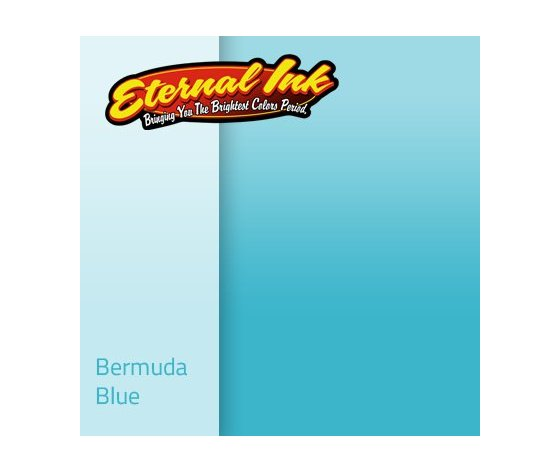 ETERNAL INK BERMUDA BLUE 30 ML