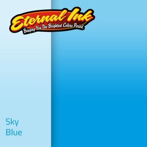 ETERNAL INK SKY BLUE 30 ML