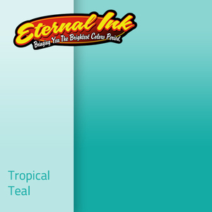 ETERNAL INK TROPICAL TEAL 30 ML