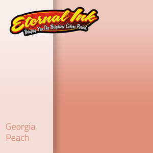 ETERNAL INK GEORGIA PEACH 30 ML