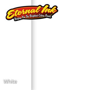 ETERNAL INK WHITE 60 ML