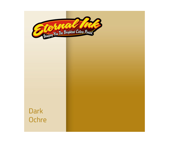 ETERNAL INK DARK OCHRE 30 ML