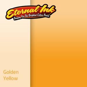 ETERNAL INK GOLDEN YELLOW 30 ML