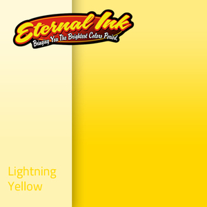 ETERNAL INK LIGHTINING YELLOW 30 ML