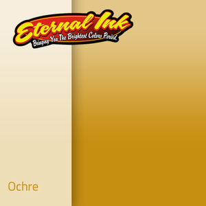 ETERNAL INK OCHRE 30 ML