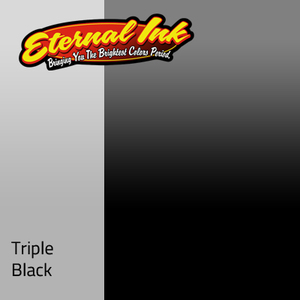 ETERNAL INK TRIPLE BLACK 30 ML