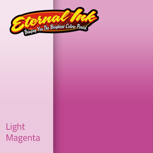 ETERNAL INK LIGHT MAGENTA 30 ML
