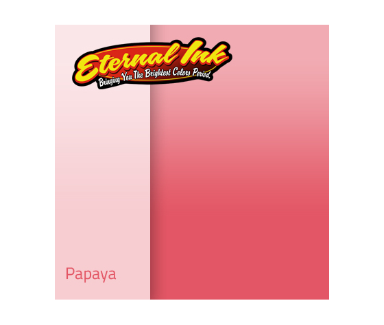 ETERNAL INK PAPAYA 30 ML
