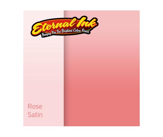 ETERNAL INK ROSE SATIN 30 ML
