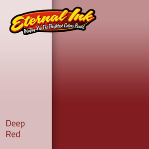 ETERNAL INK DEEP RED 30 ML