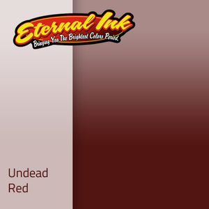 ETERNAL INK UNDEAD RED 30 ML