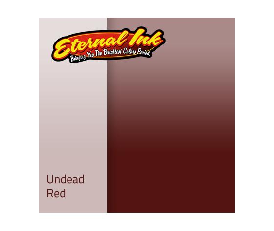 ETERNAL INK UNDEAD RED 30 ML