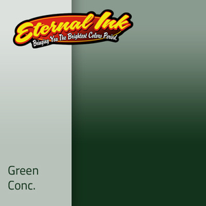 ETERNAL INK GREEN CONCENTRATE 30 ML