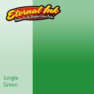 ETERNAL INK JUNGLE GREEN 30 ML