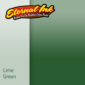 ETERNAL INK LIME GREEN 30 ML