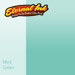 ETERNAL INK MINT GREEN 30 ML