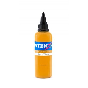INTENZE LEMON YELLOW 30 ML