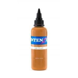 INTENZE LIGHT BROWN 30 ML