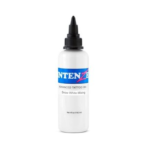 INTENZE SNOW WHITE MIXING 30 ML