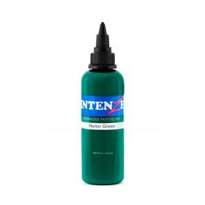 INTENZE HUNTER GREEN 30 ML