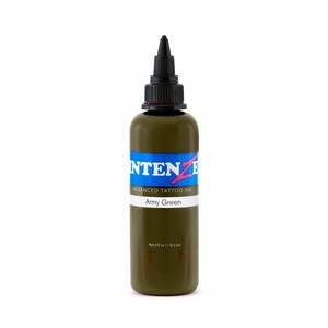 INTENZE ARMY GREEN 30 ML