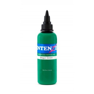INTENZE DRAGON GREEN 30 ML