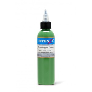 INTENZE GRASSHOPPER GREEN 30 ML