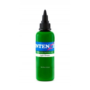 INTENZE LIGHT GREEN 30 ML