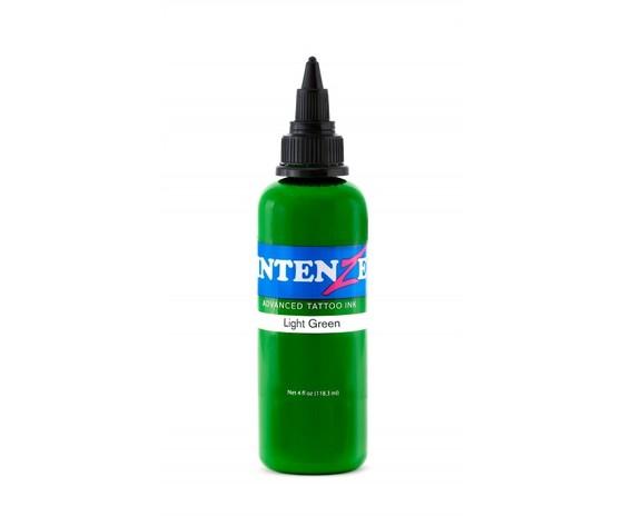 INTENZE LIGHT GREEN 30 ML