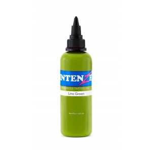 INTENZE LIME GREEN 30 ML