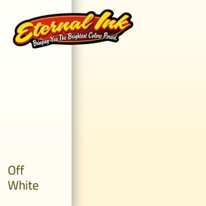 ETERNAL INK OFF WHITE 30 ML