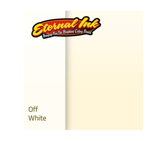 ETERNAL INK OFF WHITE 30 ML