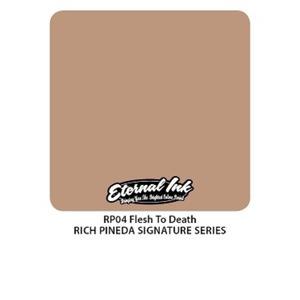 ETERNAL INK RICH PINEDA - FLESH TO DEATH 30 ML