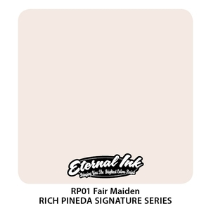 ETERNAL INK RICH PINED - FAIR MAIDEN 30 ML